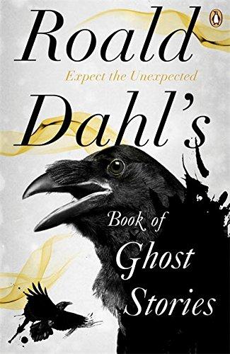 Roald Dahl's Book of Ghost Stories ()