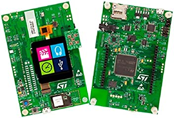 STM32 by ST STM32F413H-DISCO Discovery kit with STM32F413ZH MCU