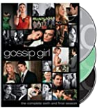Gossip Girl: The Complete Sixth and Final Season