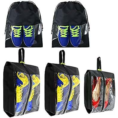 Amazon.com: Travel-Accessories-Large - Bolsa de ...