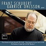 Schubert: Piano Sonatas/Fantas