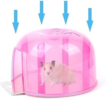 Cypressen Hamster Kuhlkissen Sommer Abkuhlen Kuhlhaus 100x100x600mm Mit Hamster Nest Haustier Abkuhlen Kuhlkissen Fur Kleines Haustier Hamster Amazon De Haustier