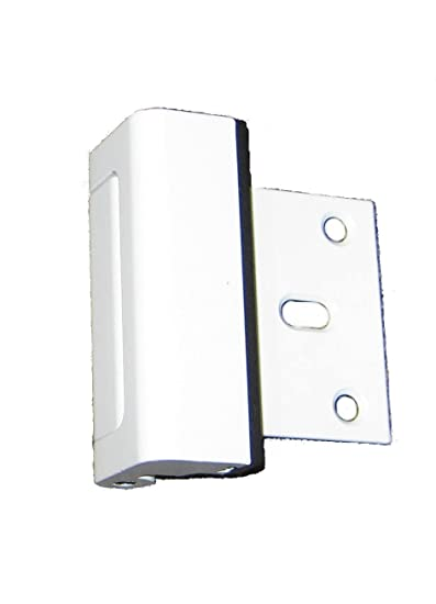 Cardinal Gates Door Guardian White  sc 1 st  Amazon.com & Amazon.com : Cardinal Gates Door Guardian White : Indoor Safety ...