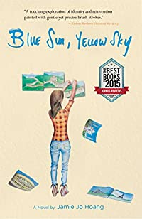 Blue Sun, Yellow Sky by Jamie Hoang ebook deal