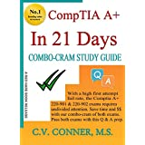 Combo-Cram CompTIA A+: 220-901 & 220-902 Study Guides