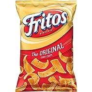 Fritos Original Corn Chips, 9.25 oz