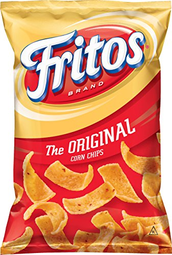 Fritos Original Corn Chips Ounce product image