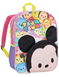 Disney Tsum Tsum Super Cute Backpack