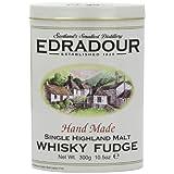 Gardiners of Scotland Ltd Edradour Malt Whisky Fudge Tin 300 g