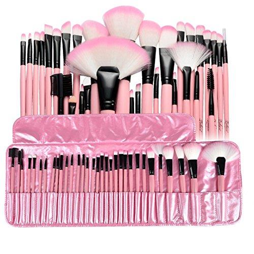 32 piece makeup brush set - 5