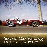 Sports Car Racing in Camera 1950-1959