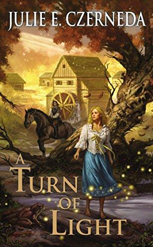 A Turn of Light (Night's Edge Series Book 1) by Julie E. Czerneda