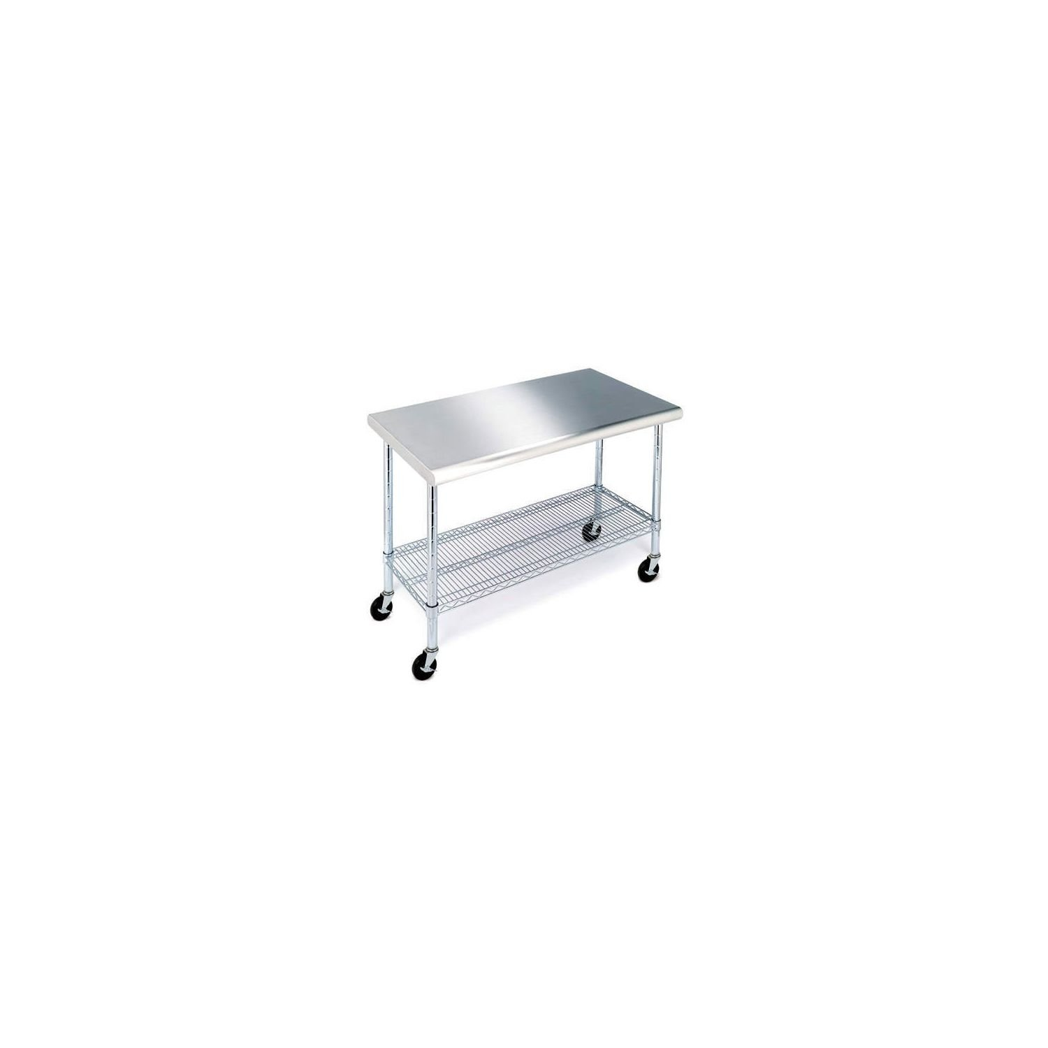Stainless Steel Work Table - 49' SM 18308W