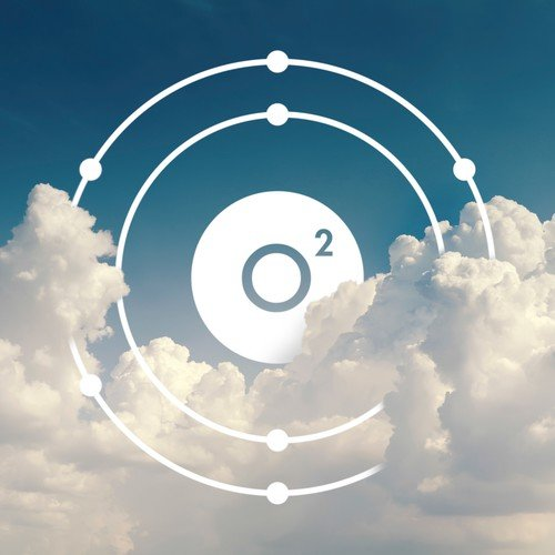 Oxygen:Inhale Album Cover
