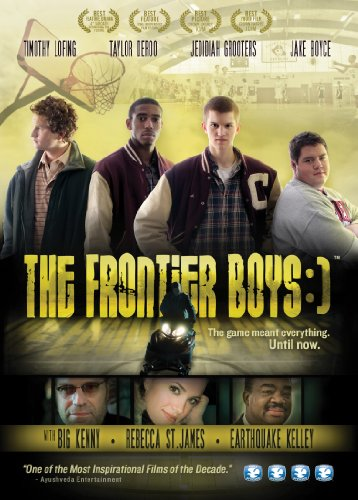 The Frontier Boys - Usa Destiny Mall
