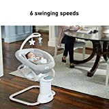 Graco, Soothe My Way Swing with Removable