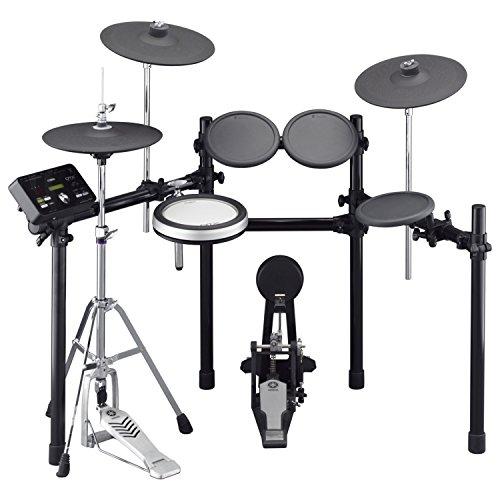 Best Yamaha Electronic Drum Sets - Yamaha DTX532K Electronic Drum