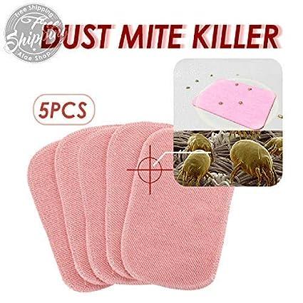 Amazon.com: Parche para matar ácaros (5 unidades ...
