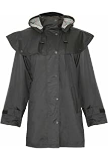 7beb3d67e4f Ladies Champion Country Estate Windsor Waterproof Fabric Lined Riding Coat