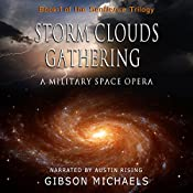 Storm Clouds Gathering   Gibson Michaels