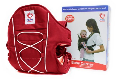 Happy Go Baby, Baby Carrier (Metro Baby Carrier)