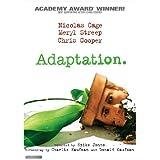 Adaptation [DVD] [2002] [Region 1] [US Import] [NTSC]