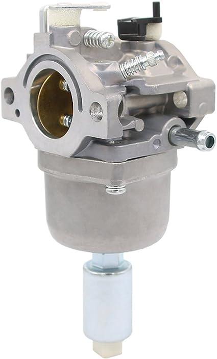Carburetor Carb for Walbro Briggs Stratton 791886 LMT-5-4993 697216 15.5 HP