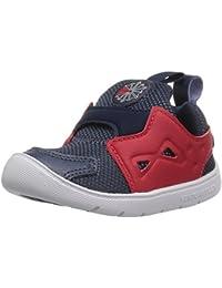 Kids Ventureflex Slip-on Sneaker · Reebok