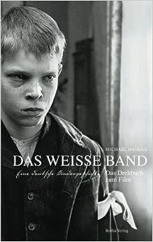 Film Das Weiße Band
