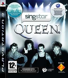 SingStar Queen [Importación inglesa]