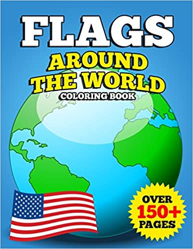 coloring book ~ Flags Of The World Coloring Pages Image Ideas Book ... | 499x386