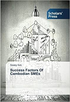 Success Factors Of Cambodian SMEs