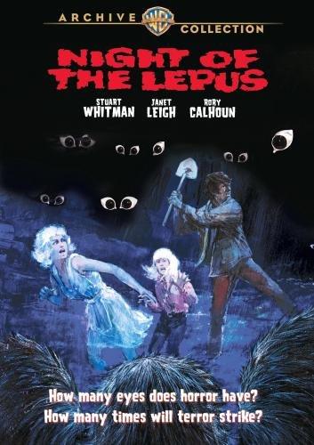 (Night of the Lepus)