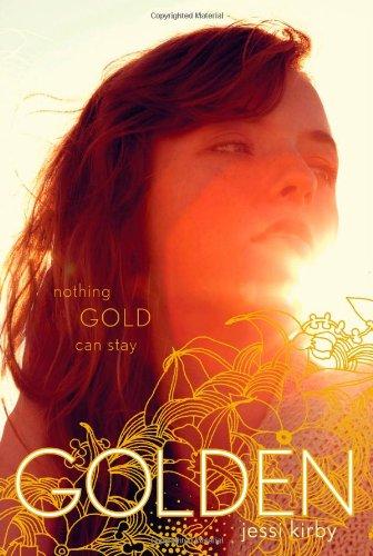 Read Online Golden pdf epub