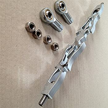 Amazon Com Hk Moto Chrome Spear Shift Linkage Harley