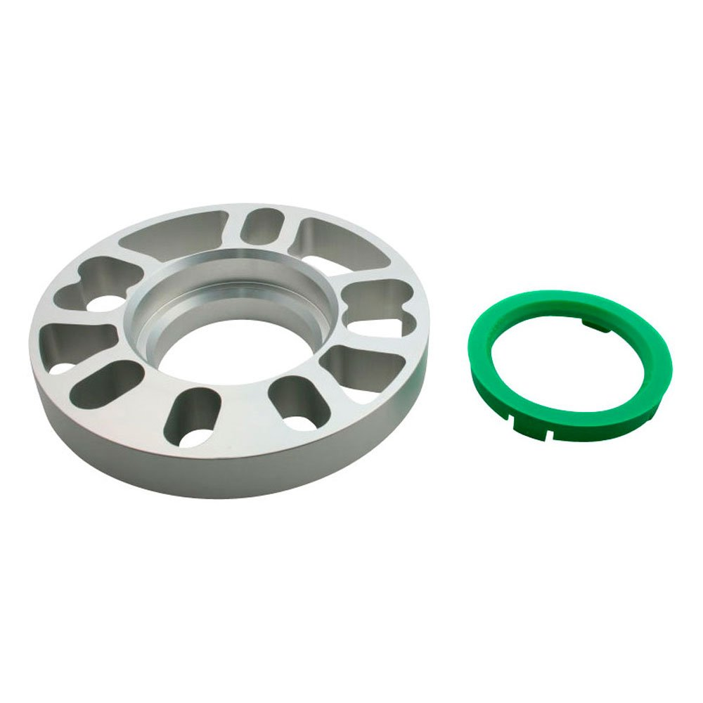 TPI universale Wheel Spacer Set di 20  mm  –   4/5-holes  –   73, 1  mm > 73.1  mm (40  mm/Asse) 1 mm > 73.1 mm (40 mm/Asse) SP207310149-UNI