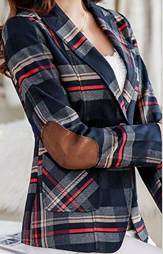Review Oberora-Women Long Sleeves OL