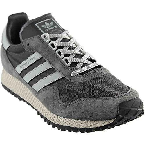 Adidas Men New York (marrone / Granito / Clegre)