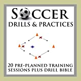 Youth Soccer Drills: Shooting, Passing, Skills, Small-Sided and more