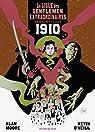 La ligue des gentlemen extraordinaires, Century 1 : 1910 par Moore