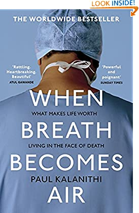 Paul Kalanithi (Author) (6757)  1 used & newfrom$12.68