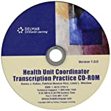 CD for Kuhns/Rice/Winslow's Health Unit Coordinator: 21st Century Professional, Kuhns, Donna J. and Rice, Patricia Noonan, 1111322341