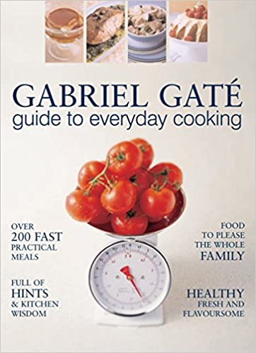 Book Guide to Everyday Cooking