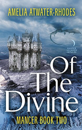 book cover of Of the Devine