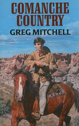 (Comanche Country (Dales Western))