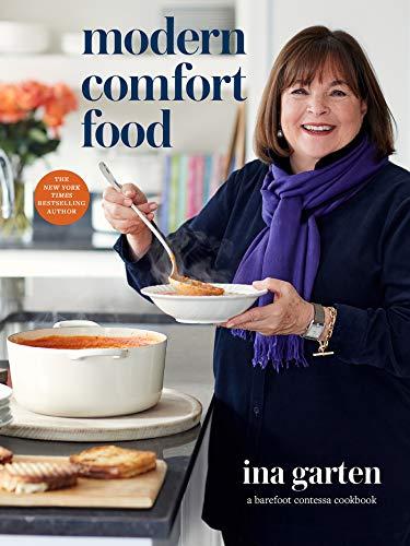 Book Cover: Modern Comfort Food: A Barefoot Contessa Cookbook