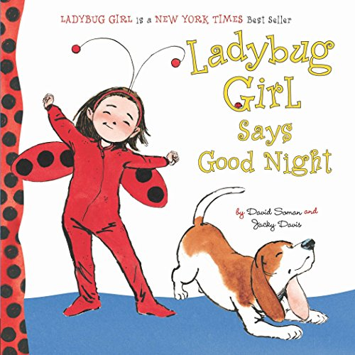 Cute Ideas For A Ladybug Costumes - Ladybug Girl Says Good