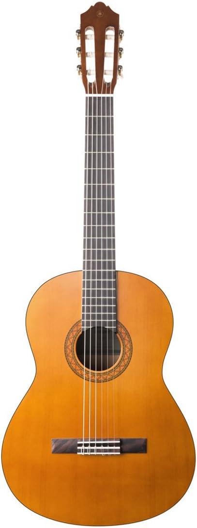 Guitarra clásica