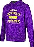 ProSphere Men's Jacksonville College Digital Hoodie Sweatshirt (Apparel)