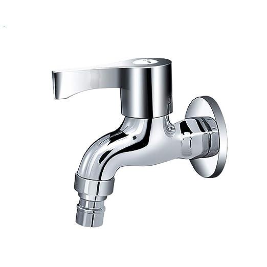 XTFD-Faucet Lavadora Llave de Agua Lavadora Llave de Agua fría ...